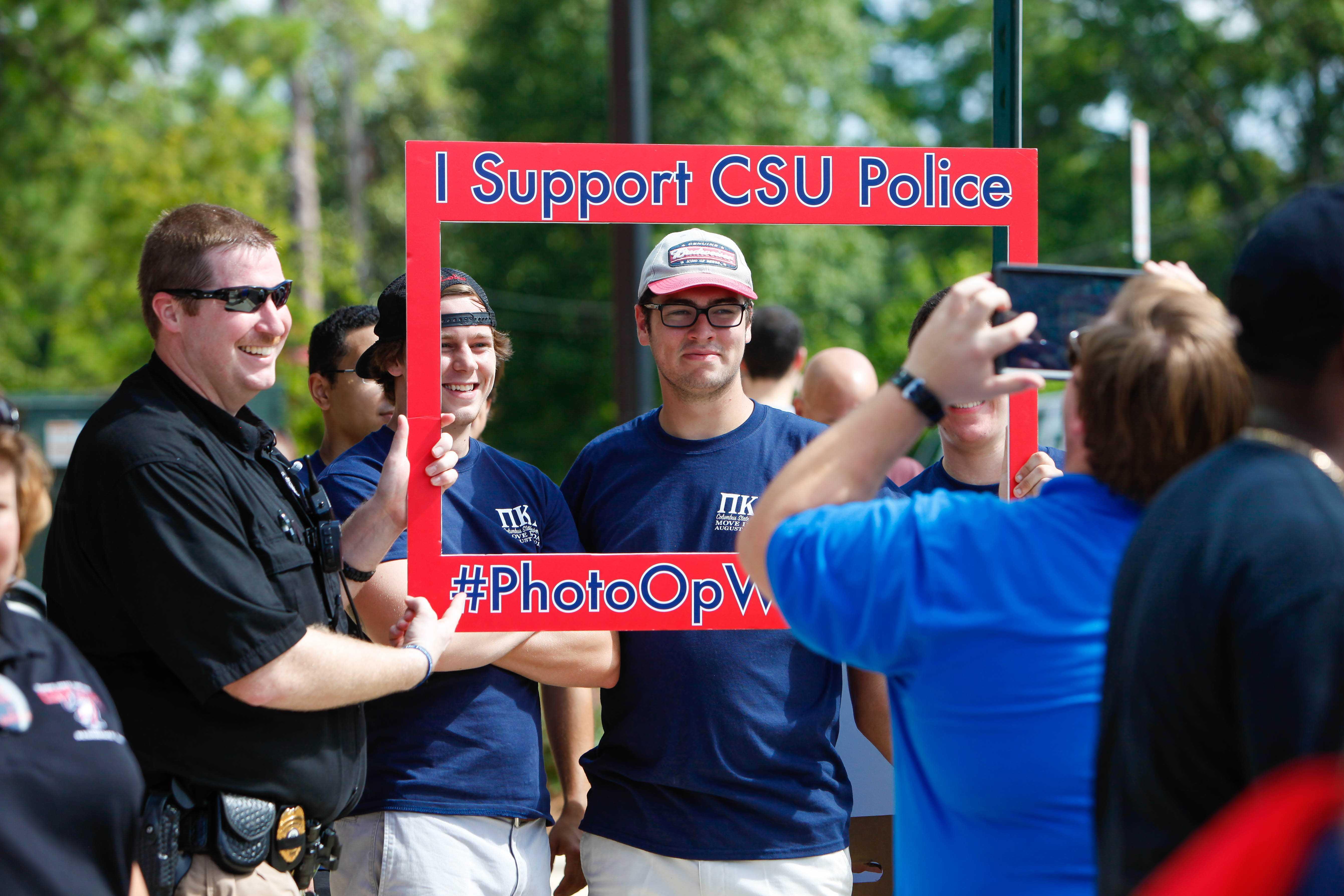 Photo by CSU