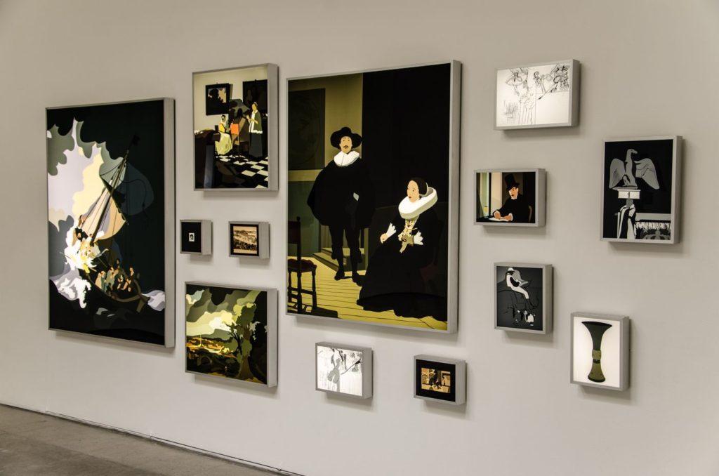 Kota Ezawa: The Crime of Art