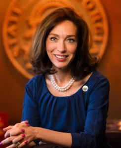 The Administration of Mayor Teresa Tomlinson