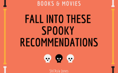 Fall Into These Spooky Recommendations