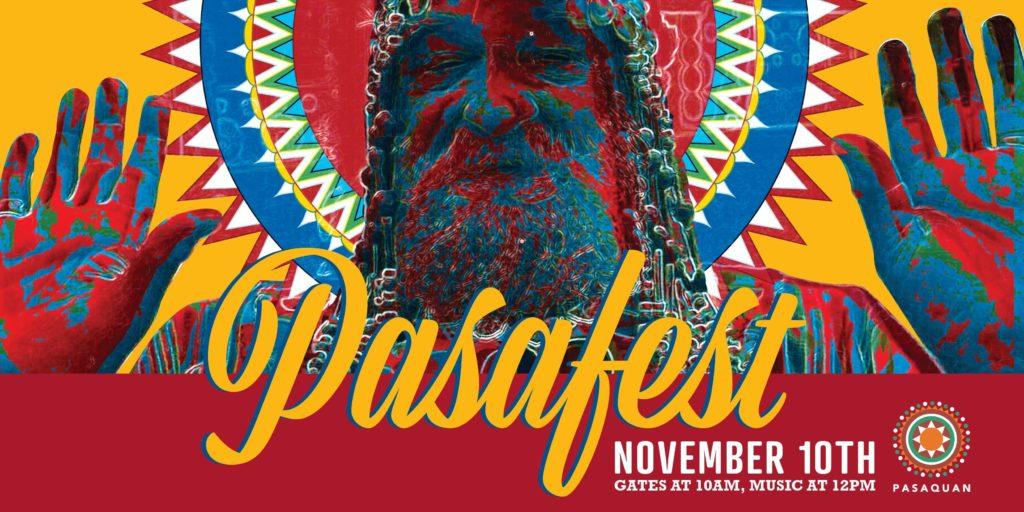 The Inside Scoop on Pasafest