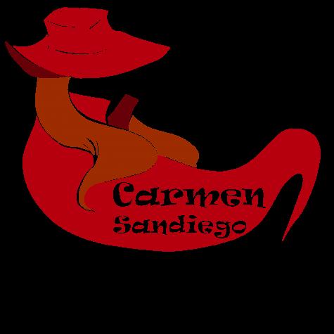 Carmen Sandiego is Back!