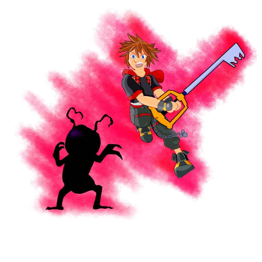 What is Kingdom Hearts?