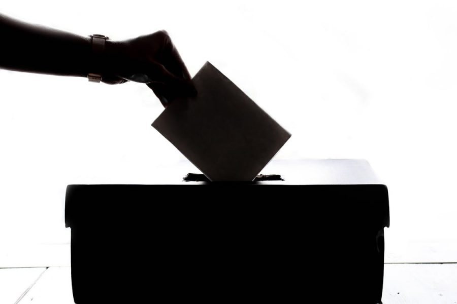 Georgia House Bill 316 attempts to introduce new voting machines