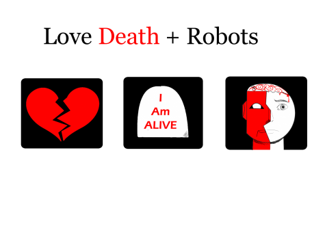 Love, Death, + Robots