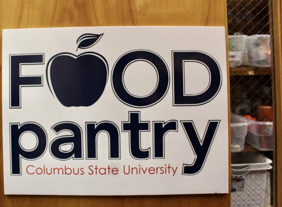CSU Food Pantry