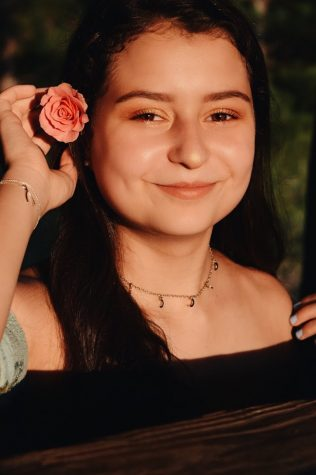 Photo of Nastasia Rozenberg