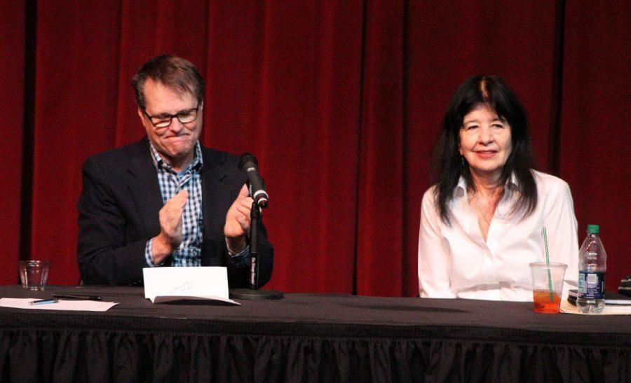 Joy Harjo headlines the Carson McCullers Literary Festival