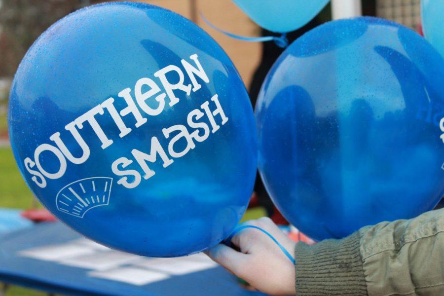 Southern Smash