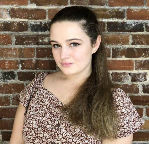 Photo of Macy Frazier