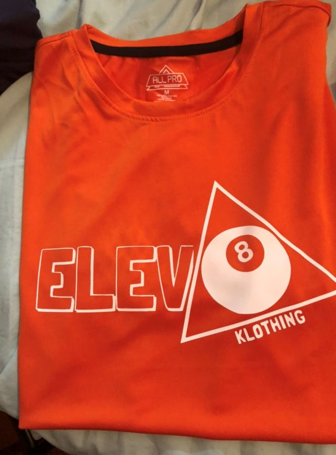 Elevate Klothing was created by Carol Porter. Photo provided.