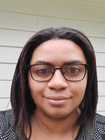 Photo of Tanasha Coleman
