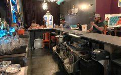 Vertigo Fusion Kitchen is owned by Denise Stickney.