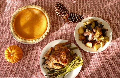 Spending Thanksgiving Alone: 4 Tips to Keep you Occupied during the Holidays
