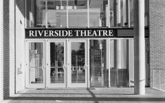 The Riverside Theatre Complex.