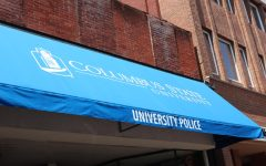 The Campus Police department offers many resources to ensure the safety of students on and off-campus